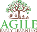 Agile Early Learning Logo